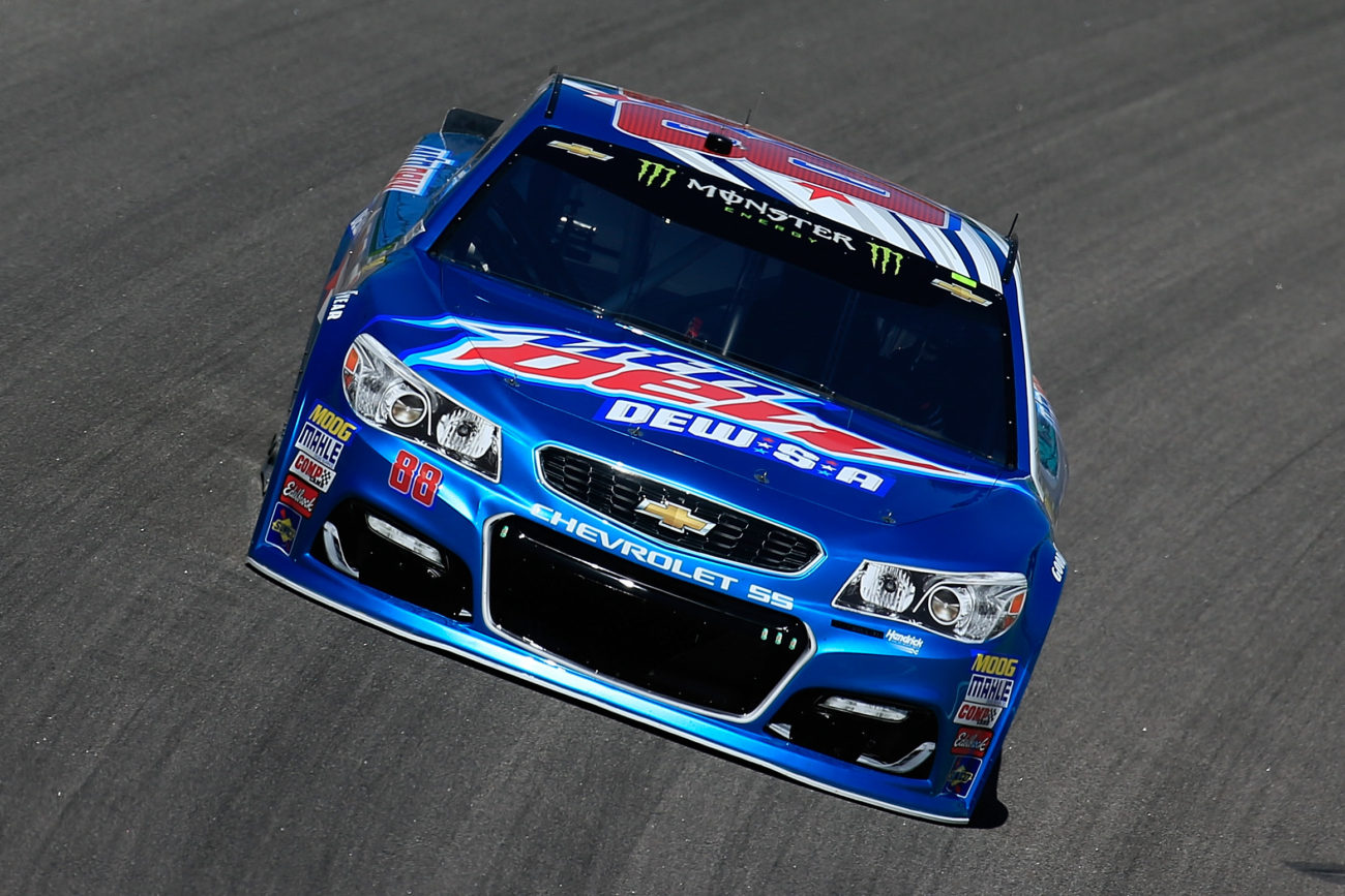 2017 NASCAR All-Star Race - TV Ratings