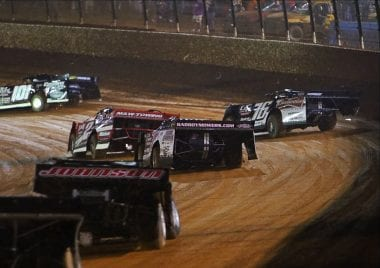 2017 World Short Track Championship returns to the Dirt Track at Charlotte