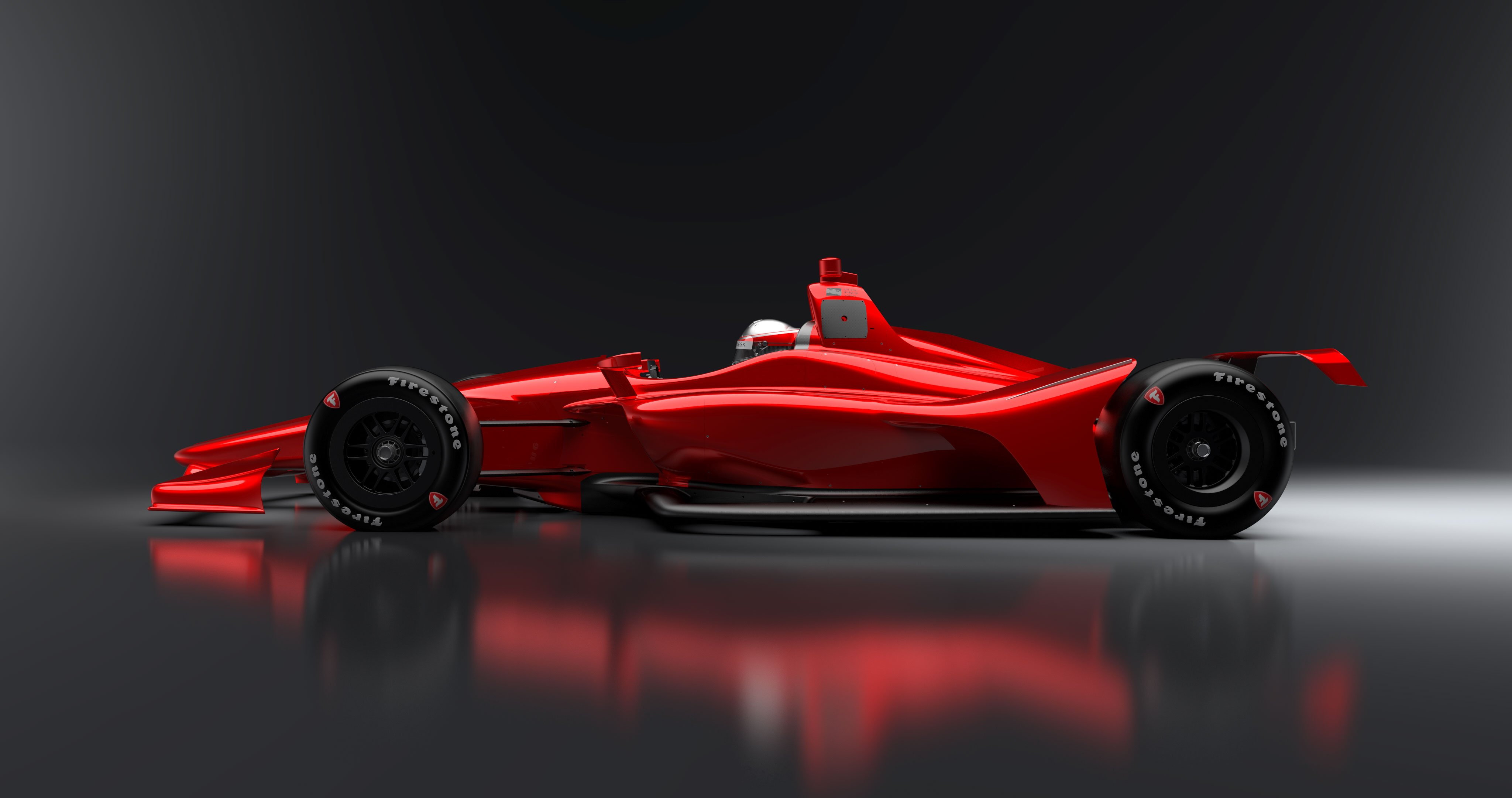 New Images of 2018 Indycar - NEXT Indycar - Racing News