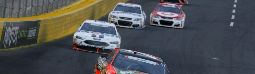 2018 NASCAR Stages – Additional Segments?