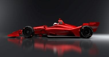 2018 Next Indycar Chassis
