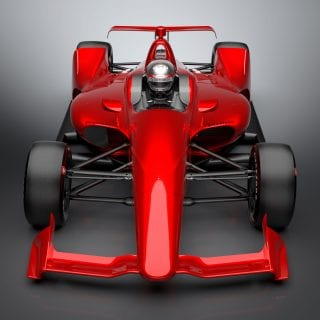 2018 Next Indycar Images Superspeedway Body