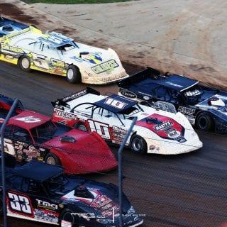 4 Wide Racing Photos 0430