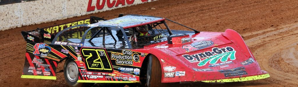 Billy Moyer Jr is scheduled to return to racing following month long hiatus