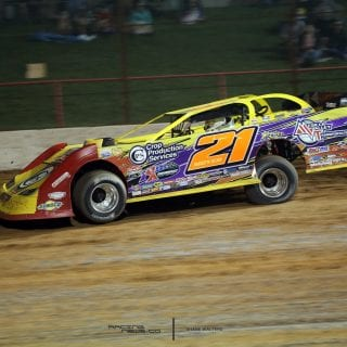 Billy Moyer Sr Show Me 100 Race Photos 0863