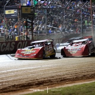 Bobby Pierce 2017 Show Me 100 Photos from Lucas Oil Speedway 1087