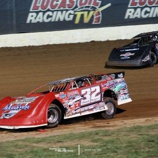 Bobby Pierce Show Me 100 Lucas Oil Speedway 0747