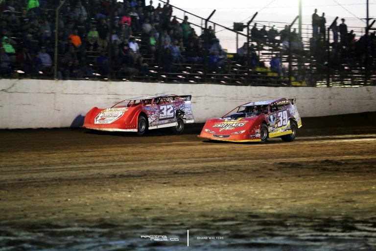 Pierce Race Cars: Bob Pierce Talks Docol Tubing; Costs Of Racing