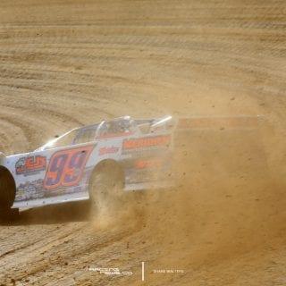 Boom Briggs Dirt Racing Photos 4794