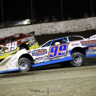 Boom Briggs Lucas Oil LaSalle Speedway Photos 6829