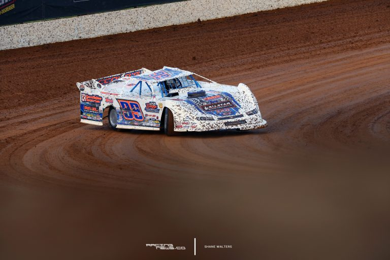 Boom Briggs Lucas Oil Late Model Dirt Series Photos 9103