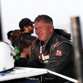 Boom Briggs Racing Driver 4774