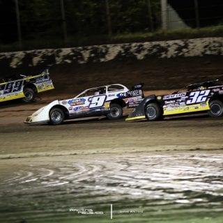 Bullring Racing Illinois Dirt Track 6786