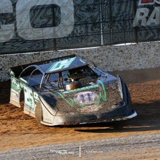 Chad Simpson Lucas Oil Speedway Photography 0070
