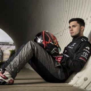 Chase Cabre NASCAR Next Driver