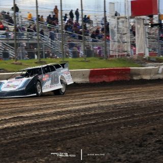 Chase Junghans 18 Dirt Late Model 7631
