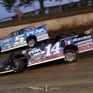 Clint Bowyer Dirt Racing Team - LOLMDS 5223