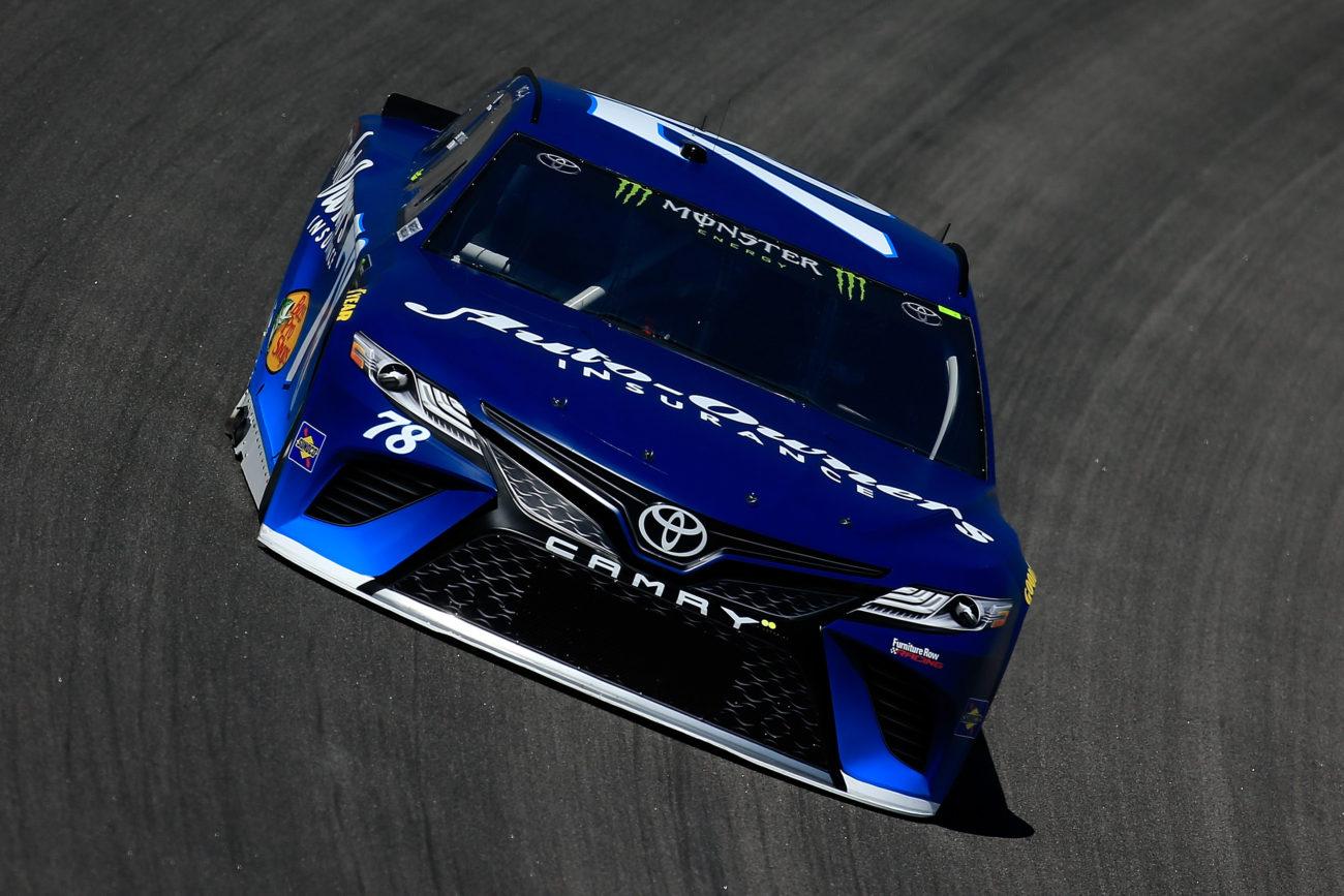 Cole Pearn on NASCAR Rear Skew - NASCAR Inspections