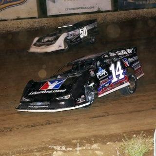 Darrell Lanigan Racing Photos 5387