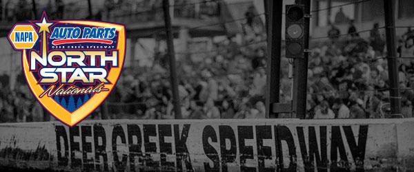 Deer Creek Speedway Lucas Oil Event