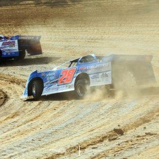 Dennis Erb Jr Lucas Oil Dirt Racing Photos 4874