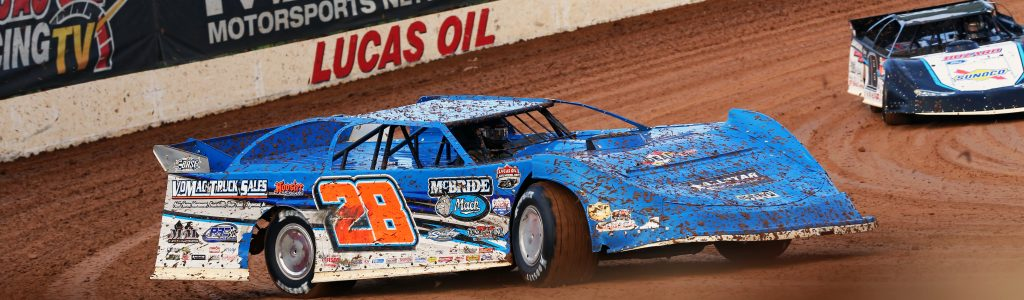 Dennis Erb Jr is one of the last of a dying breed