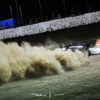 Dirt Late Model Dust 6865