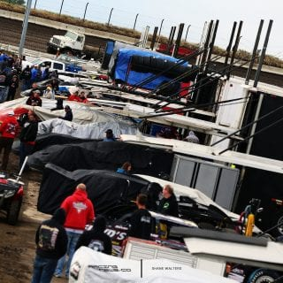 Dirt Late Model Pits 7544