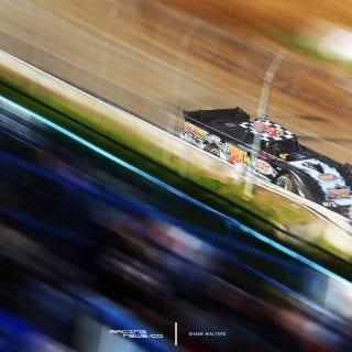 Dirt Late Model Racing Photos 4927