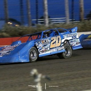 Dirt Track Racing Photographer 7824