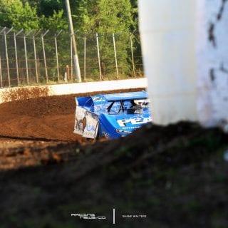 Don O'Neal LaSalle Speedway Racing Photos 6431