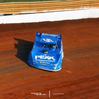 Don ONeal Tazewell Speedway 5618