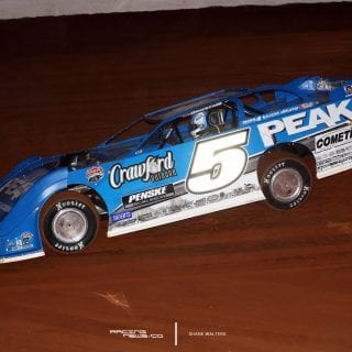 Don O'Neal Tazewell Speedway 5746