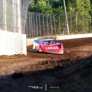 Earl Pearson Jr LaSalle Speedway Lucas Oil Photos 6429