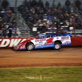 Earl Pearson Jr Lucas Oil Speedway Photos 0845