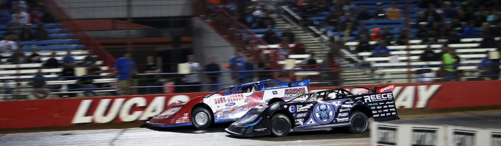 Lucas Oil Speedway Results – May 25, 2017 – Show Me 100