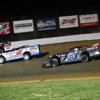 Earl Pearson Jr Show-Me 100 Lucas Oil Speedway 8824
