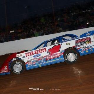 Earl Pearson Jr Tazewell Speedway 5761