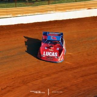 Earl Pearson Jr Tazewell Speedway Photos 5652