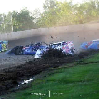 Florence Speedway Dirt Photos 5059