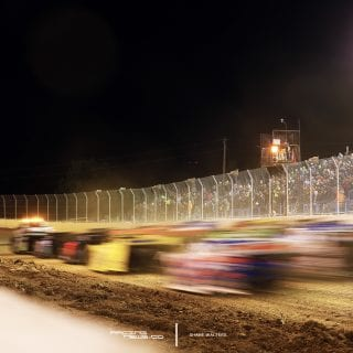 Florence Speedway Lucas Oil Late Models Photography 5341