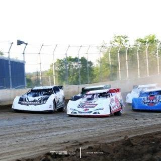 Florence Speedway Racing Photos 5048