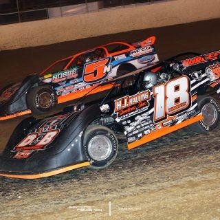 Florence Speedway Racing Photos 5307