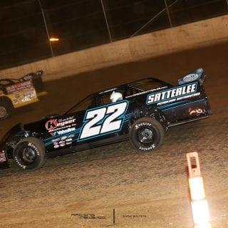 Gregg Satterlee Lucas Oil Dirt Series Photo 5357