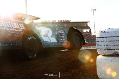 Gregg Satterlee Lucas Oil Speedway Show Me 100 Photos 8253
