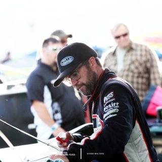Gregg Satterlee Racing Driver 5015