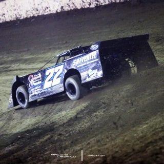 Gregg Satterlee Racing Photo 6669