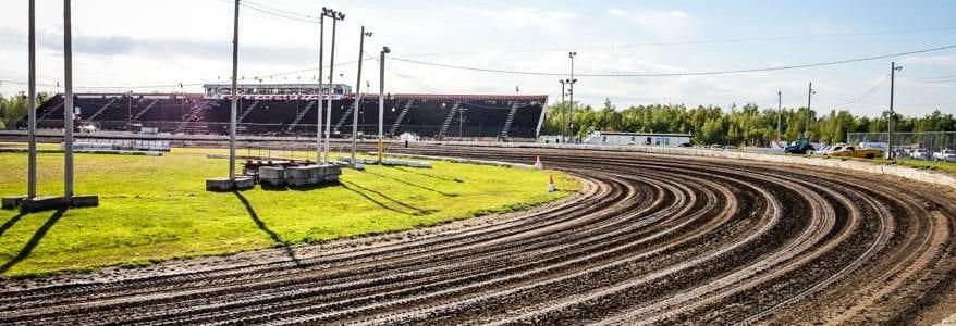DIRTcar Racer Killed at Autodrome Drummond