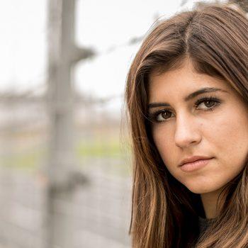 Hailie Deegan NASCAR Driver