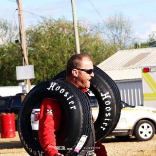Hoosier Racing Tire 4997